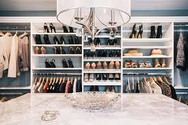 walk in closet design california closets