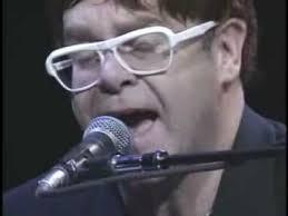 <b>Elton John</b>- <b>Empty</b> Garden (Live 1999) - YouTube