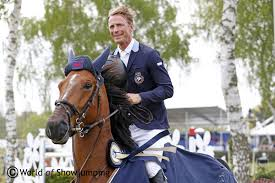 Another win for Peder Fredricson and H&M All In in Lummen | World of  Showjumping