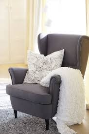 Who needs a reading lamp when you have the sun? Place your favorite reading  chair