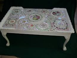 innovative mosaic coffee table with coffee table the great inspiring mosaic coffee table red coffee