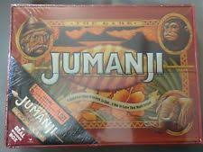 Real Wooden Jumanji Board Game wood board game eBay 56