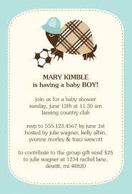 Tutu Baby Shower Invitations  ChristmanistacomCute Baby Shower Invitation Ideas