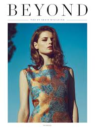 Beyond The St. Regis Magazine Issue 5 Spring Summer 2015 by St.