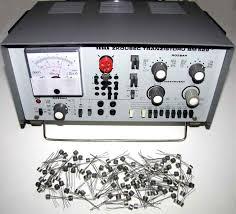 germanium vs silicon transistors robert keeley tesla transistor