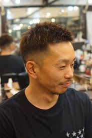 最強ボウズパンキッシュボウズ 刈り上げメンズ髪型 Lipps 吉祥寺