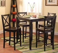 Image Breakfast Table Tall Square Kitchen Table And Chairs Pinterest Tall Square Kitchen Table And Chairs Quick Saves In 2019