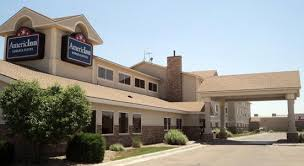 americinn garden city ks. Wonderful Garden AmericInn By Wyndham Garden City Reserve Now Gallery Image Of This  Property  Intended Americinn Ks Bookingcom