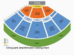 First Midwest Bank Seating Chart Tinley Park Hollywood Casino Amphitheatre Parking Amphitheatre In Tinley