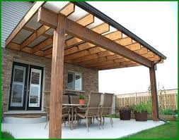 patio overhang porch roof plans attached patio cover plans