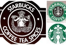 original starbucks logo. Brilliant Starbucks Inside Original Starbucks Logo L