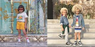 15 Best Dressed Kids On Instagram - Stylish Baby and Kids Fashion ...
