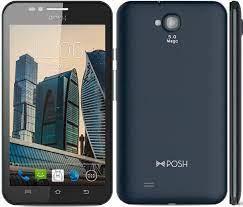Posh Memo S580 Mobile Price In India ...