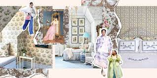 Are You a 'Wallpaper Girl'? The Story ...