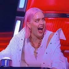 ITV The Voice: Annie Marie announces ...