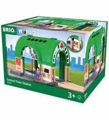 brio 33649 central train station