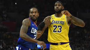 Lakers vs. Clippers on NBA Christmas Day: Live stream info ...