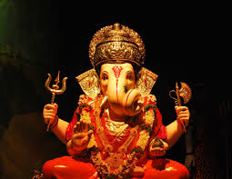 Free download Lord Ganesh widescreen HD ...