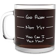 office gifts for dad. perfect for go away funny glass coffee mug 13 oz u2013 unique birthday gift for men u0026 women with office gifts dad r