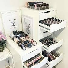 Best 25 Makeup Storage Ideas On Pinterest Makeup Organization Ideas For Makeup  Storage