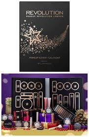 makeup revolution advent calendar calendar countdown