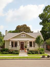 Boost Your Curb Appeal With a Bungalow Look
