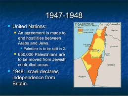 israel palestine conflict timeline timeline of the arab and israel conflict