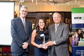 2014 Young Entrepreneur Award Winners | NFIB