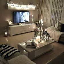 decorating ideas for my living room. Living Decor Ideas Room Home Fascinating Inspiration E Christmas Decorating . Simple For My