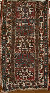 antique lesghi stars rug santa barbara design center rugore oriental carpet