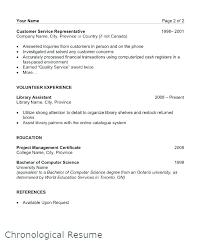 Immigration Officer Sample Resume Extraordinary Sample Resume Canada Resume Pro