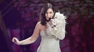 Sanremo 2020, Elettra Lamborghini fa twerking in diretta