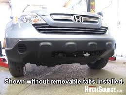 honda cr v blue ox tow bar baseplates by blue ox click on images below to enlarge