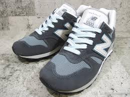 new balance gray. -new balance m1300cl- new gray