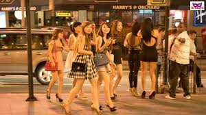 Singapore Red Light District Photo Singapores Sex Industry Is Roaring Licensed Brothels And