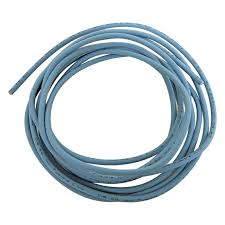 pico wiring 8123pt electrical wire fusible link 18 gauge 96 in blue each
