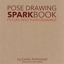 pose drawing sparkbook basic pdf