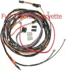 1968 corvette wiring harness wiring diagram for you • 1968 corvette power window wiring harness new 1964 corvette wiring harness 1968 corvette complete wiring harness