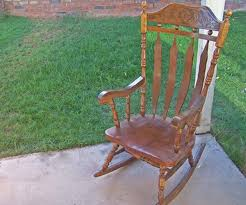 step 1 research windsor rocking chairs