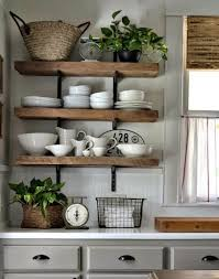 How To Make Solid Wood Floating Shelves Adorable HOME DZINE Home DIY Easy Shelf Ideas That You Can DIY