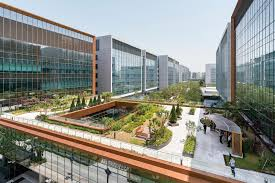 Bill London Design Group Planning Urban Design Hok
