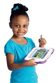 Amazon.com: VTech InnoTab 1 Kids Tablet, Pink: Toys \u0026 Games