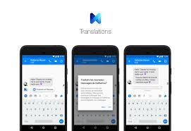 Messenger Traduit Désormais Automatiquement Les Conversations Du