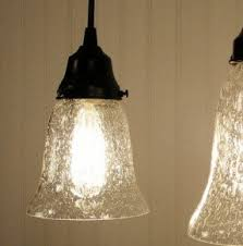seeded glass lighting fixtures. pendant lighting of seeded glass for ceiling lamps \u0026 chandeliers fixtures h