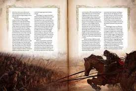 the world of ice fire the untold history of westeros and the i loved how the preface started and why this history book made it s best way to get into the feeling that you re reading the history of an actual world