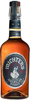 American Process Michter's Whiskeys -