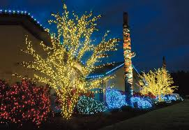 Biggest And Brightest Where To See The Best Holiday Lights