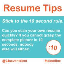 ... Amazing Tips For Resumes 5 4 Horrible Resume Writing Tips To Avoid ...