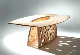 unusual dining furniture. Unusual Dining Tables Furniture  Modern In Your L