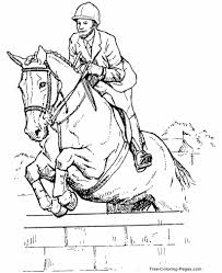 It helps to develop motor skills, imagination and patience. Horse Coloring Pages Sheets And Pictures
